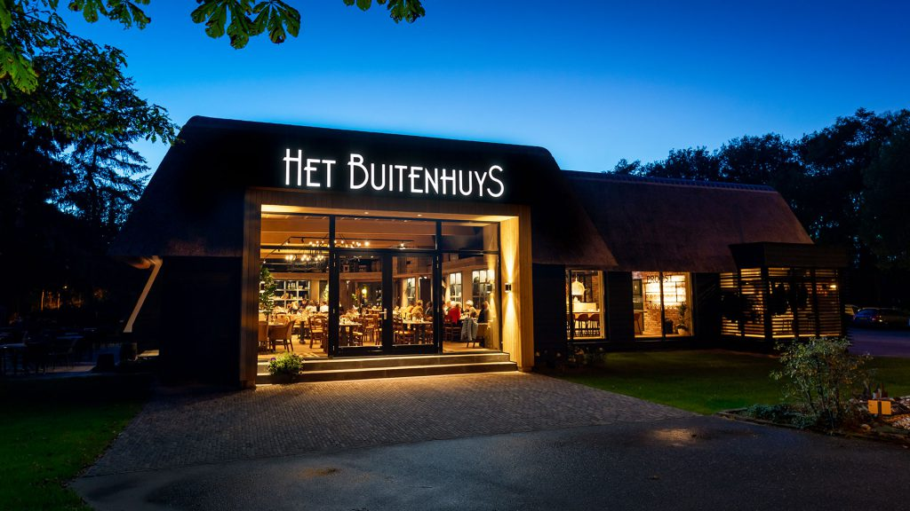 Restaurant Het Buitenhuys